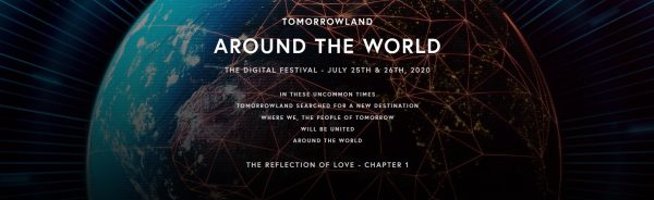 Kom naar Tomorrowland Around The World in Bar Hasart